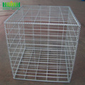 High-quality+Welded+Gabion+Box+Baskets+for+Sale