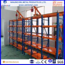Porte-tiroir à tiroir métallisé de premier ordre certifié en céramique