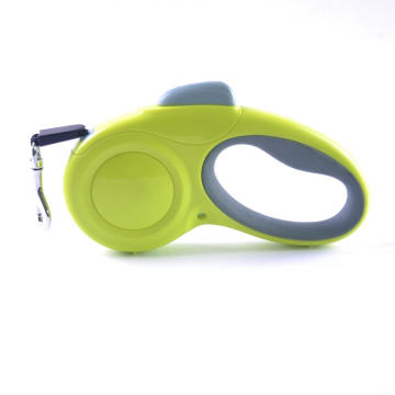 10 ft leichte Mini Retractable Hundeband Leine