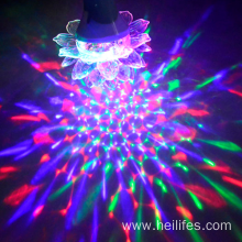 Customized crystal Ball LED Gifts