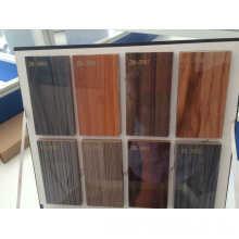 Panel de MDF UV de Madera Brillante Alto (ZHUV)