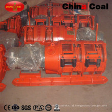 2jp-55 Explosion Proof Scraper Coal Winch with Scraper Bucket