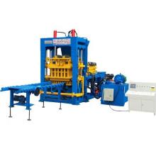 HONGFA QT6-15 Cement Hollow Brick Machine Solid Block Machine