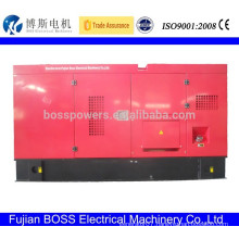 Canopy type 40KW LOVOL electric generating set