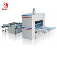 Bonjee UNL-SLFM1100 Series Manual Vertical Lamination Machine With Lower Price