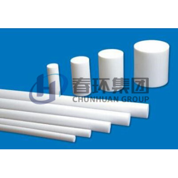 Chunhuan Virgin / Pure Teflon Rod PTFE Bars
