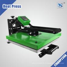 New Arrival New Design Preço da fábrica New Controller Lanyard T-shirt Heat Press Machine