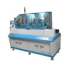 Machine de fraisage automatique automatique de cartes Quatre têtes