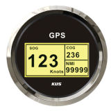 Sea Q 85mm GPS SpeedometerNew