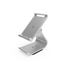 Rotating versatile tablet holder aluminum tablet stand for different iPads