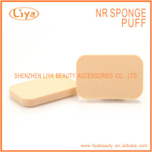 Qulified Makeup Latex Sponge Free OPP Packing