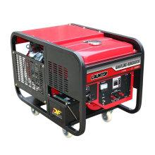 10kw Générateur de ménage à essence à nouvelle conception à moteur à double cylindre