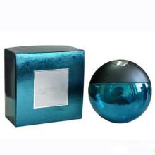 Lady Perfume pour la vente à chaud avec la meilleure qualité et la forme irrégulière