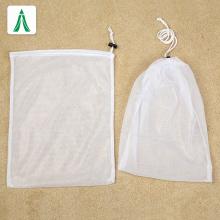 bolsa de lavado de ropa bolsas de lavandería de malla