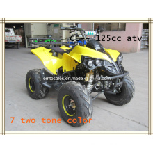 Disc Brake ATV, 125CC ATV (ET-ATV048)