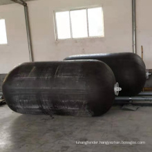durable inflatable marine rubber fender for boats made in china
