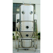Fl Series Pressure Atomizing (granulating) Drier Industrial Drying Equipment With Multi-fluid Nozzle