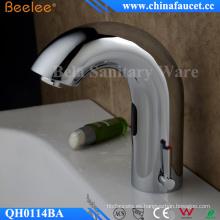 Beelee Bathroom Cold & Hot Sensor Mixer, grifo de sensor automático
