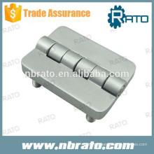 Charnière de porte rigide en alliage de zinc RH-155