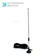 High Gain 5dbi 868mhz Mini Whip Magnetische Autoantenne