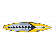 Touring Paddle Boards with Pointed Bow and CE