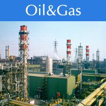 Нефть и газ &