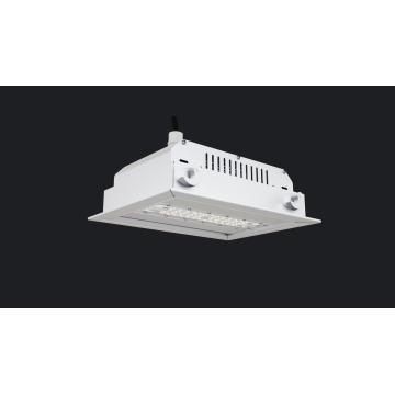 High Quality Factory Direct Retrofit Gas Station Ip65 Outdoor 50w Led Canopy Light