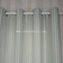 Polyester american style curtain