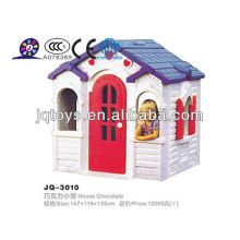 JQ3010 quente vendendo crianças brincam casa jardim brinquedo