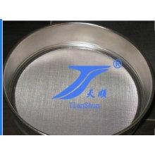 Hot Salehigh qualité écran filtrant en acier inoxydable Wide-Used