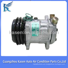 SD7H15 sanden 7H15 7872 compresor de aire automático