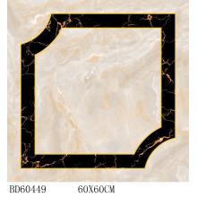 Tuiles de tapis de qualité supérieure à prix avantageux (BDJ60449)