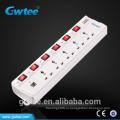Электрический адаптер USB-адаптера
