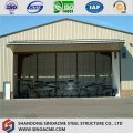 Quick Assembled Prefabricated Aircraft Hangar for Australia