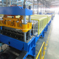 Sheet Metal Tile Roll Former Forming Machine