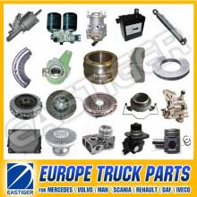 Über 1000 Stück Volvo Truck Parts