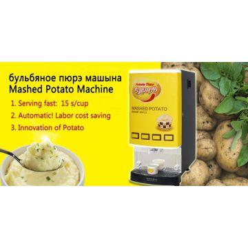 Kartoffel-Dispenser für Fast Food Service