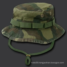 military boonie bucket hats