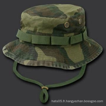 Chapeaux de seau militaire boonie