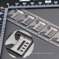 Estampage professionnel de haute précision en aluminium