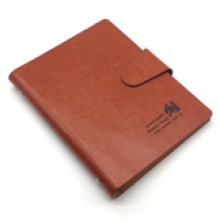Skizzenbuch / Journal Notebook / Leder Notebook Cover