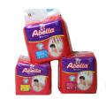 Low Price B Grade Baby Diapers for Pakistan / Haiti / Dominican