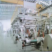 Karton-Kasten-Pappe, die Maschine herstellt