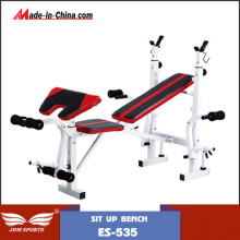 Workout Weight Lifting Bench für Verkauf (ES-535)