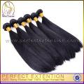 productos de cabello negro, el mejor cabello de tejer en China