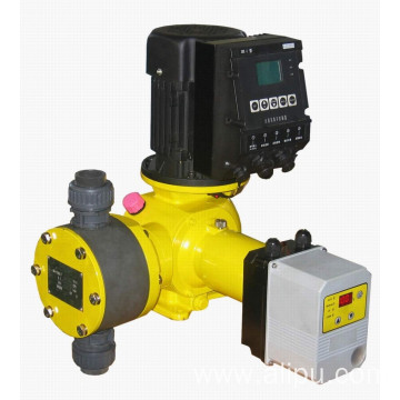 Digiral Automatic Diaphragm Dosing Pump
