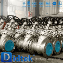 Didtek Food Grade water bypass valves