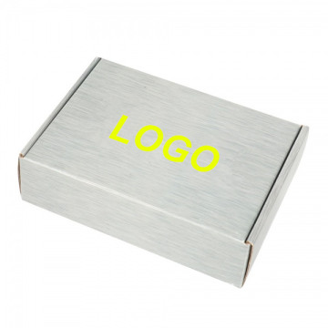 Corrugated paper toys  packaging box for gift