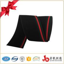 Fabrik-gute Qualität bester Preis Öko-Tex Fertigen Sie elastischen breiten Taillenbund besonders an