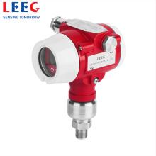 Jauge à faible coût et transmetteur de pression absolue pour la mesure de niveau